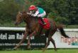 Galopp: Düsseldorfer Jockey Daniele Porcu schwer erkrankt