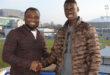 Nach sechs Monaten: Idrissa Touré verlässt FC Schalke 04 II