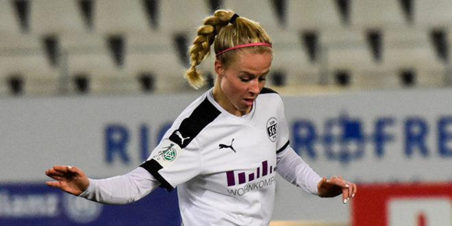 SGS Essen: Nina Brüggemann bleibt länger – MSPW – Media ...