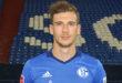 FC Schalke 04: Goretzka lobt Trainer Tedesco