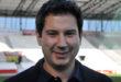 """RW Essen: Vaterfreuden für Trainer """"Agi"""" Giannikis"""