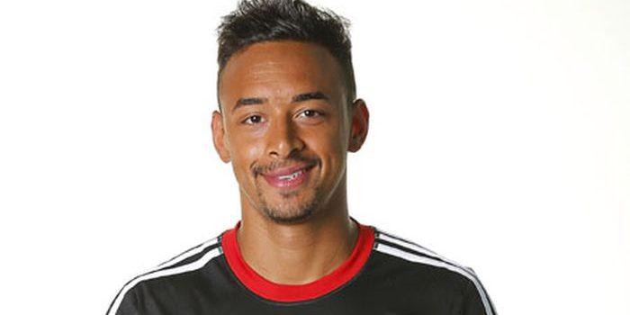 Bayer Leverkusen Team Presentation For DFL