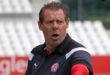 Rot-Weiss Essen: Ex-Trainer Sven Demandt wird Scout im Profi-Bereich