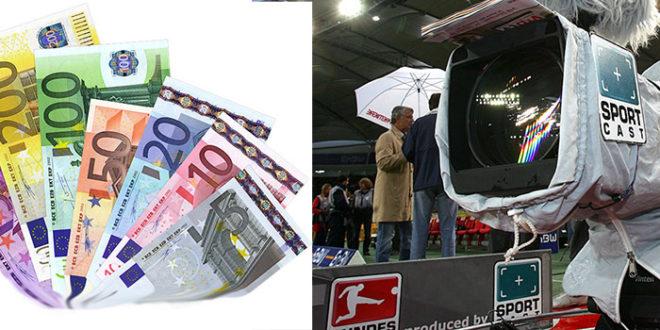 2. Liga: Mehr TV-Geld – und trotzdem weniger – MSPW ...