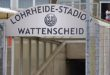 SG Wattenscheid 09 will in der Lohrheide bleiben