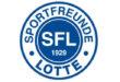 """Sportfreunde Lotte: """"Historische"""" Niederlage in Düsseldorf"""