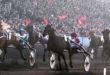 99. Prix d'Amerique: Zweiter Triumph für Björn Goop