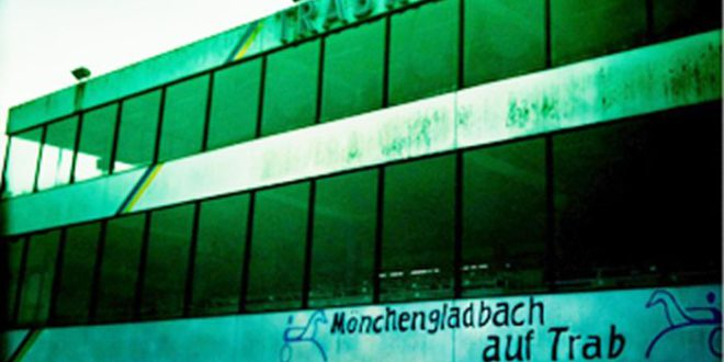 Rennbahn Mönchengladbach