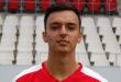 Ex-Essener Vojno Jesic bei Fortuna Köln im Probetraining