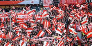Fortuna Dusseldorf Derby Gegen Den 1 Fc Koln Ausverkauft