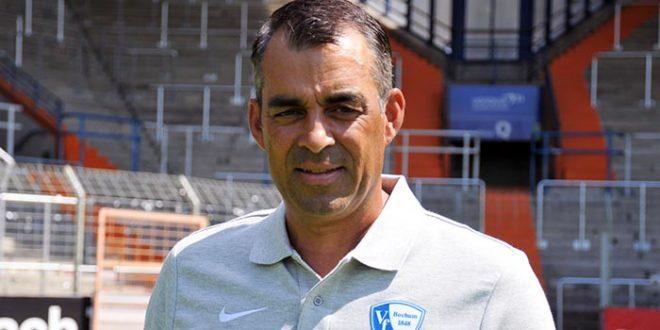 Testspiele vom Dienstag: VfL Bochum verliert 0:3 - MSPW - Media Sportservice