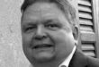 Trabrennsport-Journalist Christian Warnke verstorben