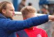 Wuppertaler SV: Ex-Profi Pascal Bieler in dreifacher Mission