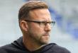 Preußen Münster: Ohne Heinz Mörschel gegen Hansa Rostock