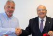 FC Viktoria Köln: Franz-Josef Wernze erstmals wieder im Stadion