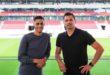 """Rot-Weiss Essen: Hamdi Dahmani als """"wichtiger Faktor"""""""