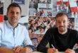 Rot-Weiss Essen: Transfer von David Sauerland perfekt