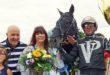 Traben Hamburg: Derbysieger Velten von Flevo knapp vorne