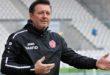 """RWE-Trainer Christian Titz erwartet """"hartes Stück Arbeit"""""""