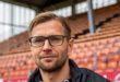 Technischer Direktor: SpVgg Bayreuth holt Ex-Schalker Marcel Rozgonyi