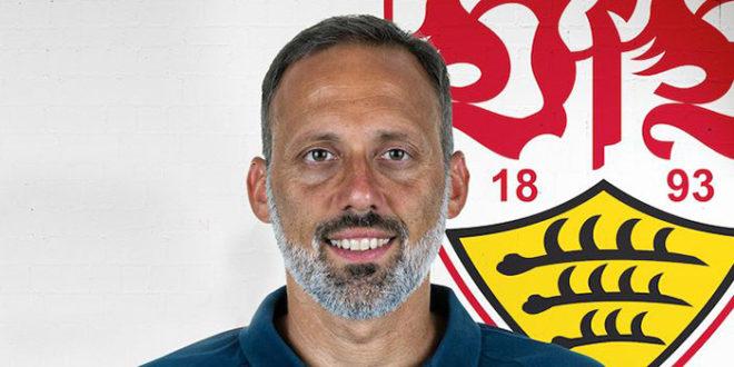 Vfb Neuer Trainer