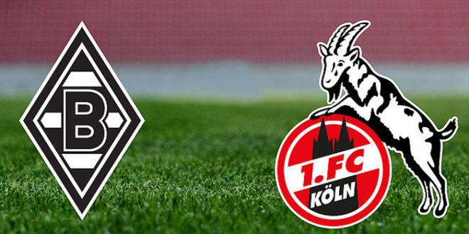 Derby Gladbach Köln