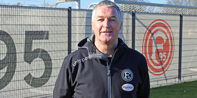 Neuer Trainer Fortuna DГјГџeldorf