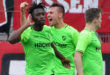 SV Rödinghausen: Haktab Omar Traore zum KFC Uerdingen 05