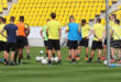 Aachen: Zwei Gastspieler beim Trainingsauftakt
