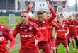 Rot-Weiss Essen: Zwei Trainingseinheiten statt OFC-Testspiel