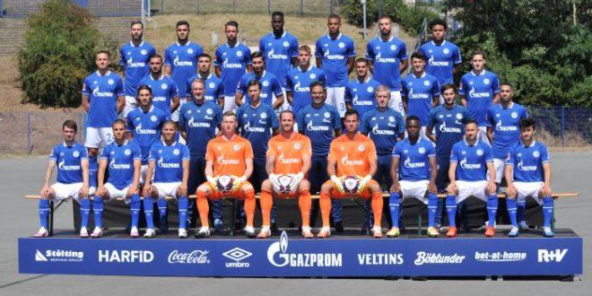 Schalke Köln 2021