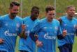 FC Schalke 04: Auch Mark Uth und Sebastian Rudy mischen mit
