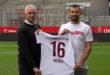 Vor Münster-Spiel: Rot-Weiss Essen verpflichtet Felix Weber