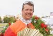 Traben Berlin: Champion Michael Nimczyk schnürt Dreierpack