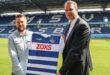 Drittligist MSV Duisburg präsentiert neuen Hauptsponsor