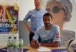 Ex-Bielefelder Marcel Appiah heuert beim VfB Oldenburg an