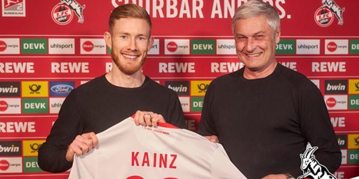 Kainz, Florian1