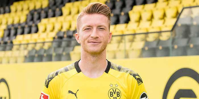 BV Borussia Dortmund - Media Day