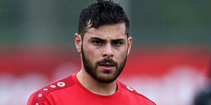 Volland, Kevin